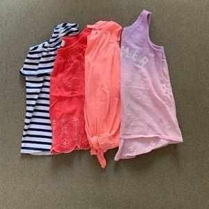Girls 17 piece bundle